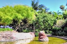 Jardines de la Marquesa, Arucas, Spain