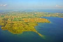 Wolfe Island Wind Farm, Wolfe Island, Canada