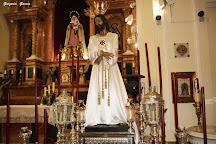 Nuestra Senora de Los Remedios, Estepona, Spain