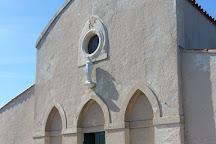 Notre Dame du Mai, Six-Fours-les-Plages, France