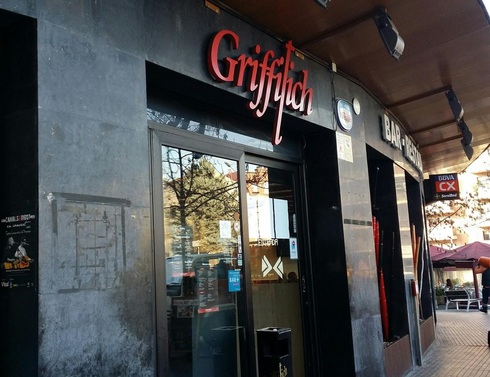 Restaurant Griffitich