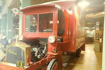 Fort Lauderdale Antique Car Museum, Fort Lauderdale, United States