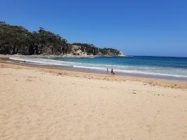 Mckenzie Beach Map Batemans Bay New South Wales Mapcarta