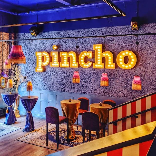 Pincho Nation