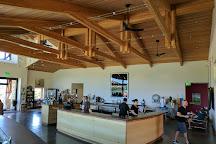 Halter Ranch Vineyard, Paso Robles, United States