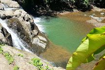 Voilo Waterfall, Bribri, Costa Rica