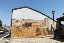 Tinnura, Nuoro, Italy