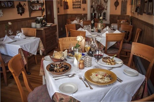 Mamma Luisa Italian Restaurant