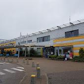 Автобусная станция   Elbląg