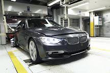 BMW GROUP Werk Regensburg, Regensburg, Germany