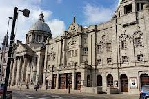 His Majesty's Theatre (HMT), Aberdeen, United Kingdom