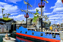 Captain Hook's Adventure Golf, Myrtle Beach, United States