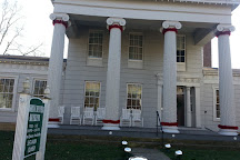 Robbins Hunter Museum, Granville, United States