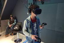 Trigger VR, Tel Aviv, Israel