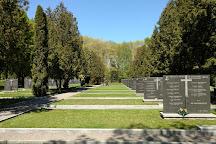 Cmentarz Wolski, Warsaw, Poland