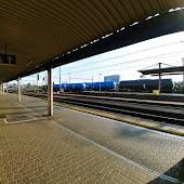 Train Station  Otrokovice
