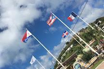 Tintamarre Island, Saint-Martin, St. Maarten-St. Martin