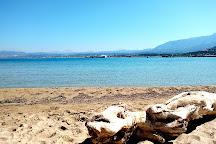 Kalivaki Beach, Georgioupolis, Greece
