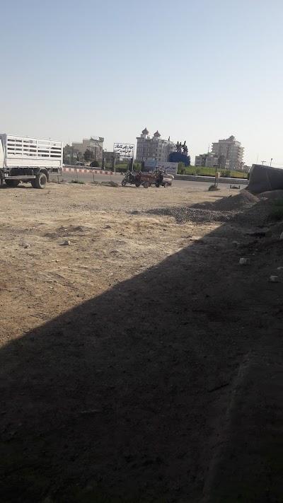Jamshidi Gas Station تانک تیل جمشیدی