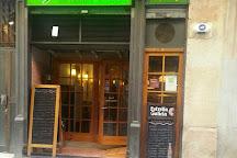 El Mercadillo i Bar Jardi, Barcelona, Spain