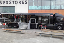 Pavilions Shopping Centre, Swords, Ireland