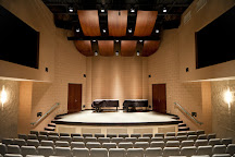 Bologna Performing Arts Center, Cleveland, United States