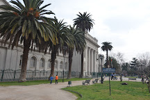 National Museum of Natural History, Santiago, Chile