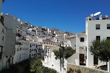 Setenil de las bodegas, Setenil de las Bodegas, Spain