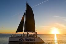Ka Motion Sailing Adventure, South Padre Island, United States