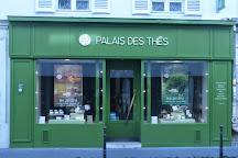 Palais des Thes, Paris, France