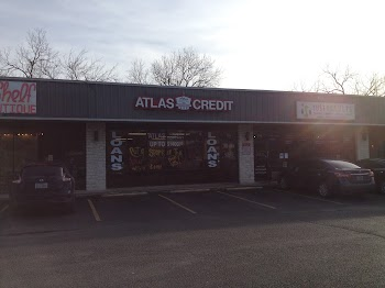 Atlas Credit Co., Inc. Payday Loans Picture
