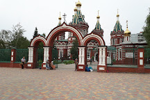 Kazan Cathedral, Volgograd, Russia