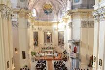 Chiesa Madre, Moliterno, Italy