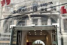 Internationales Zeitungsmuseum, Aachen, Germany