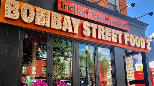 Bombay Street Food 2