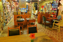 Camili Books & Tea, Avignon, France
