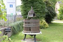 Musee du Vin Ehnen, Ehnen, Luxembourg