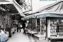 Bosudong Book Street, Busan, South Korea