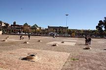 Prison de Kara, Meknes, Morocco