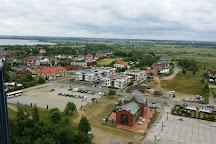 The Lighthouse Miniature Park, Niechorze, Poland