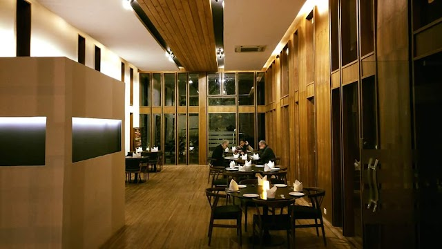 Tenijag Sherpa Restaurant