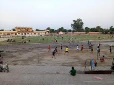 Shaheed Bhagat Singh Stadium Kasur
