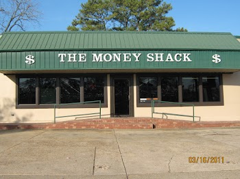 The Money Shack LLC Payday Loans Picture