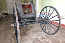 Museo Nacional de la Lucha Contra Bandidos, Sancti Spiritus, Cuba