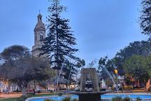 Catedral De San Bartolome De La Serena, La Serena, Chile
