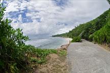 Anse Fourmis, La Digue Island, Seychelles