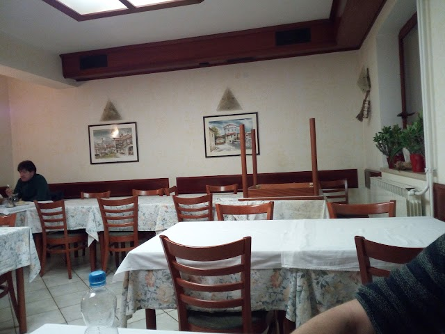 Gostilna - Pizzeria Sila