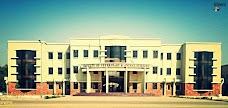Faculty of Veterinary and Animal Sciences rawalpindi