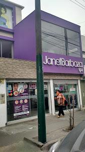 Janet Barboza Spa La Bolichera 0