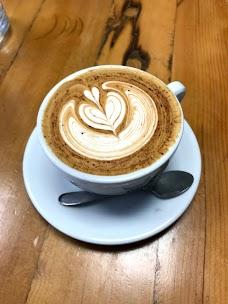 Spring Espresso york